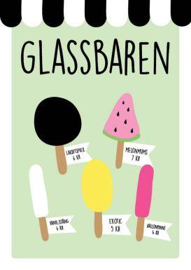 glassbaren