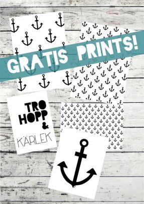 gratis prints_kreativakarin