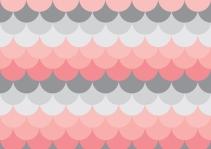 grå_rosa vågor