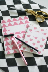 rosa note books