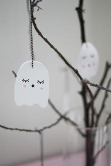 Spökhängen 1
