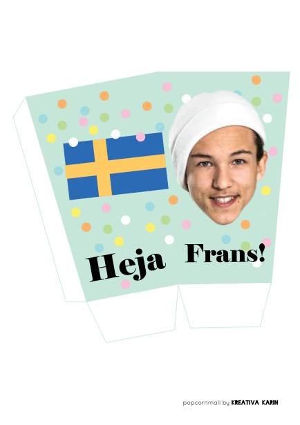 Eurovisionbägaren_Frans