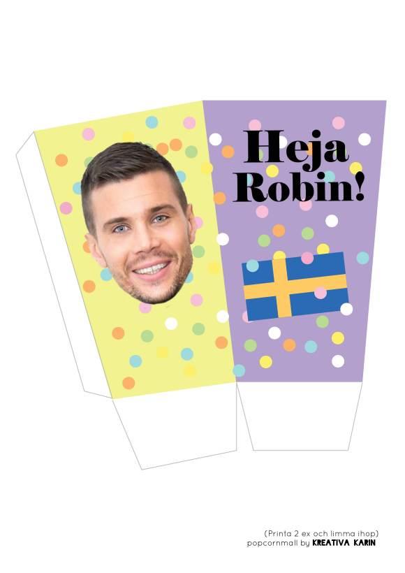 Popcornbägare_ROBIN