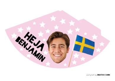 Eurovisionhatt_Benjamin