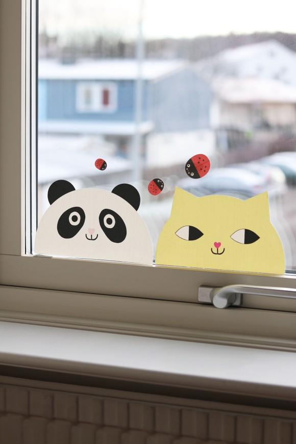 Ladybug_fönster